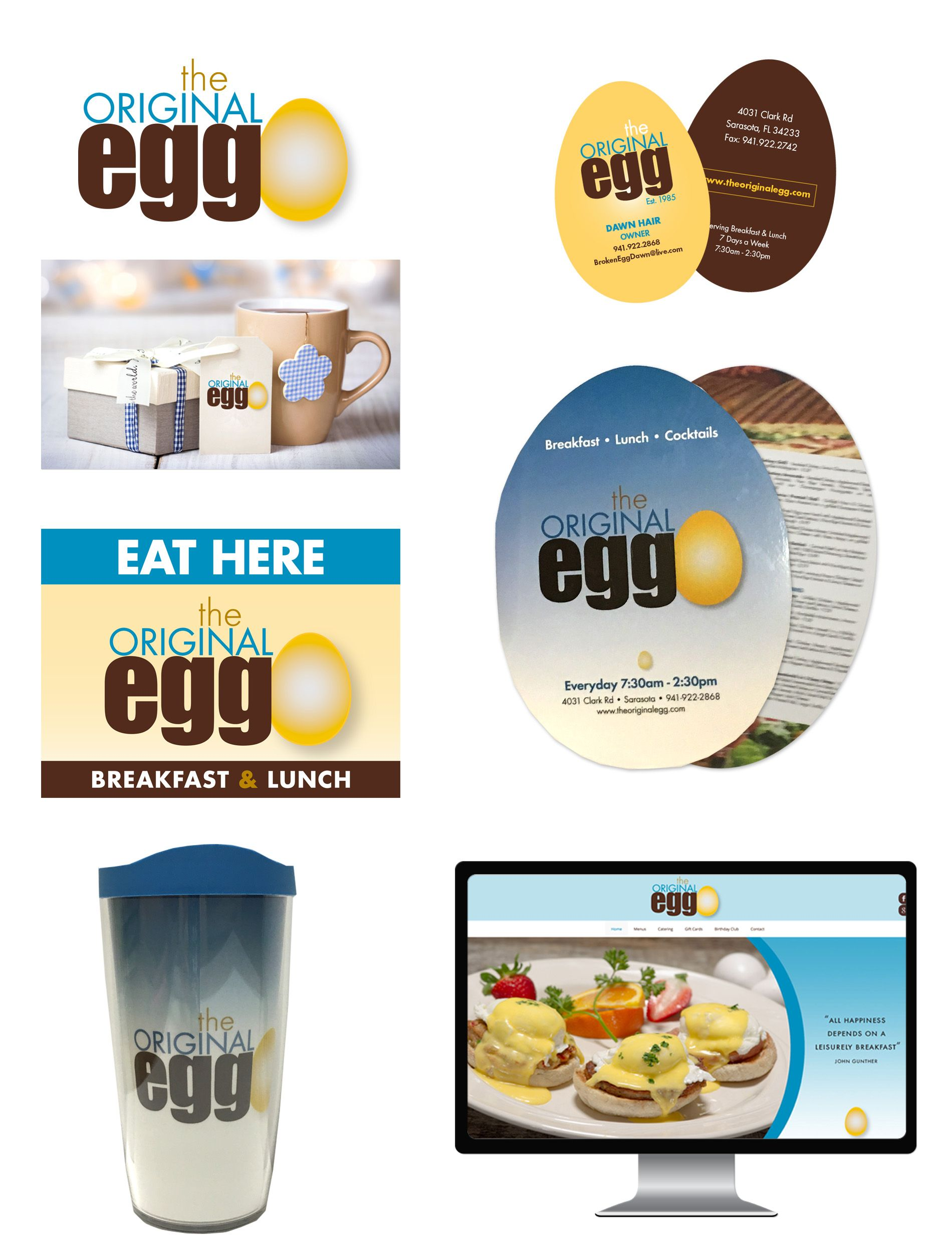 Branding Original Egg Bottom 2